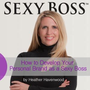 Heather havenwood dating advice